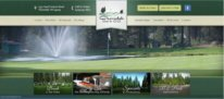 Chewelah golf course website
