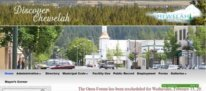 city of chewelah website