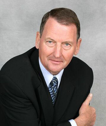 Steve Crisp real estate agent
