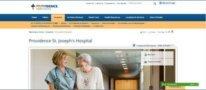 Chewelah Hospital website