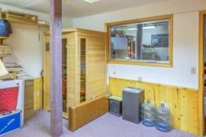 Office Sauna