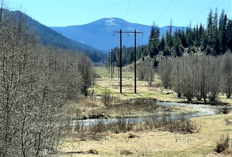 acreage property near colville wa
