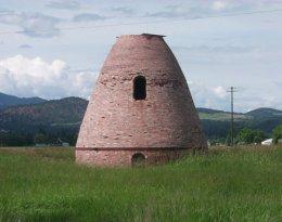 beehive kiln in chewelah