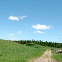 pasture land in stevens county